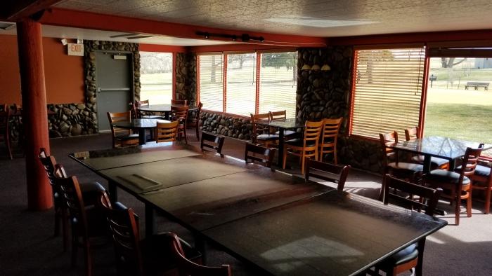 Dining room 5